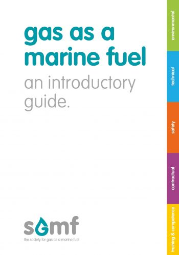 Gas as a Marine Fuel - An introductory Guide version 3.0