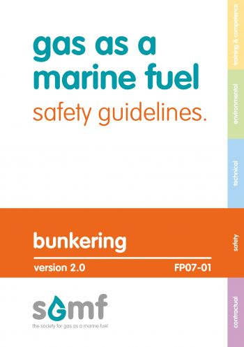 Safety Guidelines - Bunkering Version 2.0