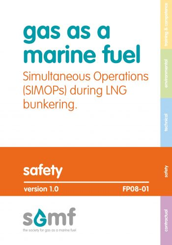 Simultaneous Operations (SIMOPs) during LNG Bunkering