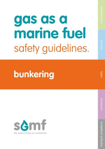 Safety Guidelines - Bunkering