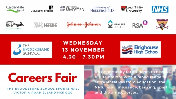 Careers Fair 2019 Poster BBS page 0001