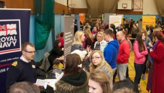 careers fair 2014 06