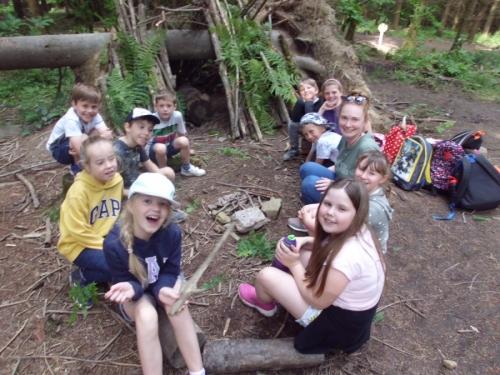 Y3/4 Beechenhurst Trip