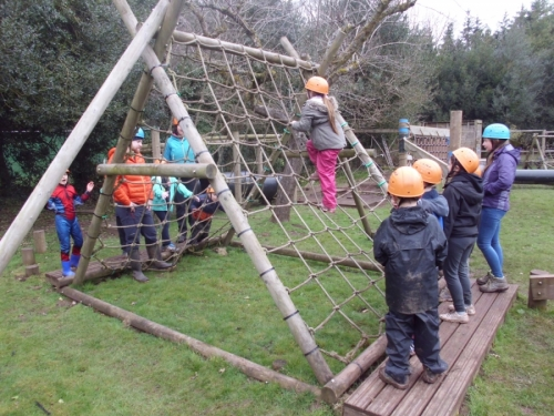 Y3 Viney Hill Residential