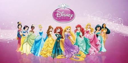 DisneyPrincessess