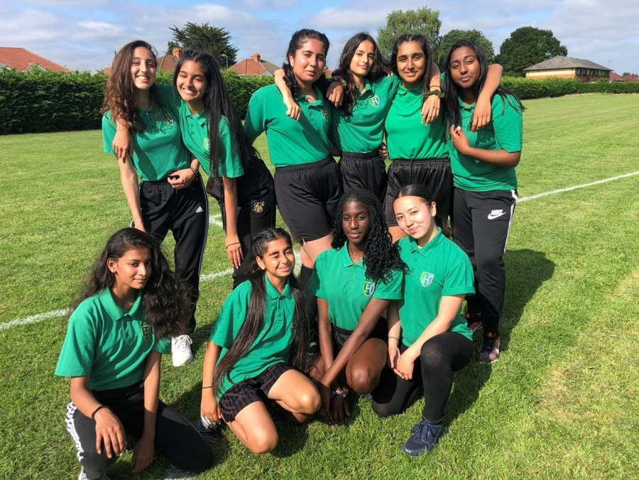 Rounders Yr9