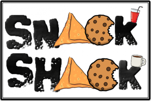 Snack Shack logo