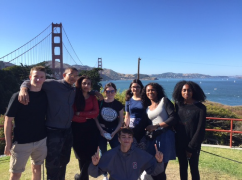 Sixth Form Trip to Harvard, Stanford & Yale