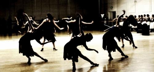 performing arts kingsdale foundation school