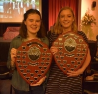Alice Knight Head Teacher s award Madeline Gloyne Teachers Award web