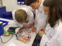 Science Trip Friday 11.07.14 017
