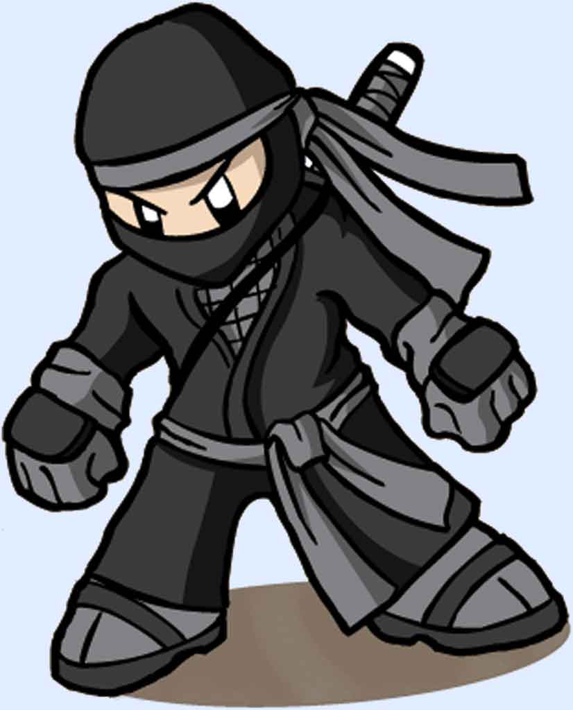 Class MATHS SET - Ninja game!'s Blog