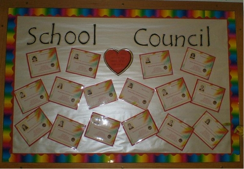 Sacred Heart School Council