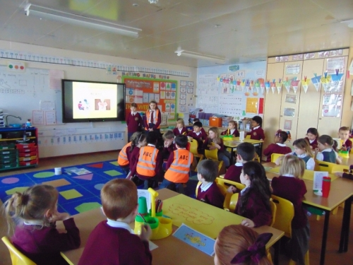 ABC Friendship Workshop for Year 1