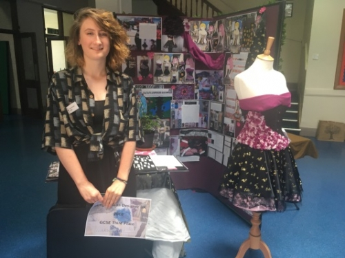 Young Fashion Designer Uk Competition Final