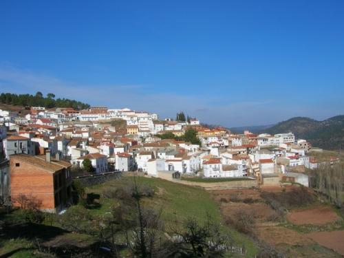 Spanish Exchange Visit to Albacete