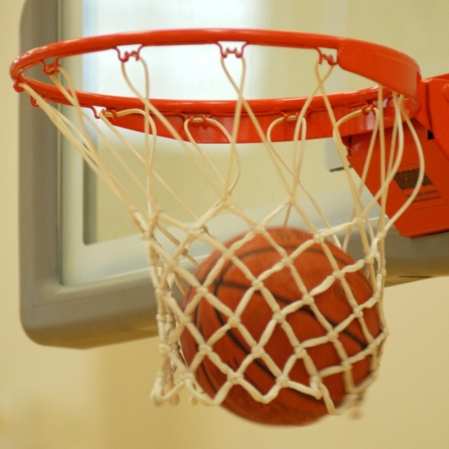 Basketball cropped