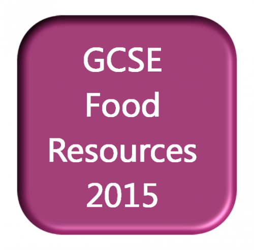 Steps to Writing Gcse food coursework help SlideShare