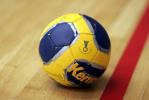 SHS Girls Selected for U16 National Handball Academy