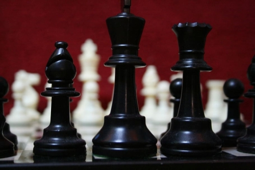 School Chess Club Moves Online