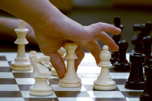UK Schools Chess Challenge Winner!