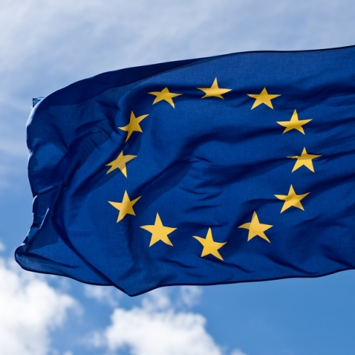 eu flag cropped