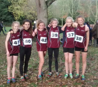 Junior Team ESAA