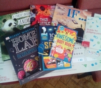 pic science books