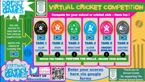 Dorset Schools Cricket Competition