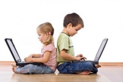 Children and screentime
