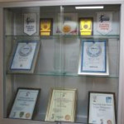PE Achievements