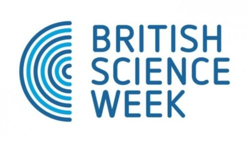 British Science Week!