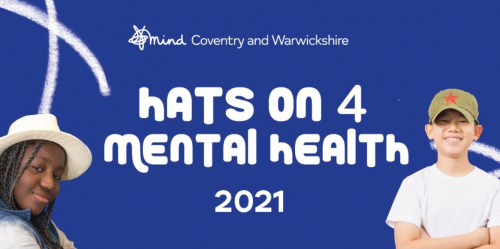 Hats On for Mental Health!