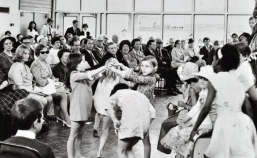 Opening Ceremony 1968