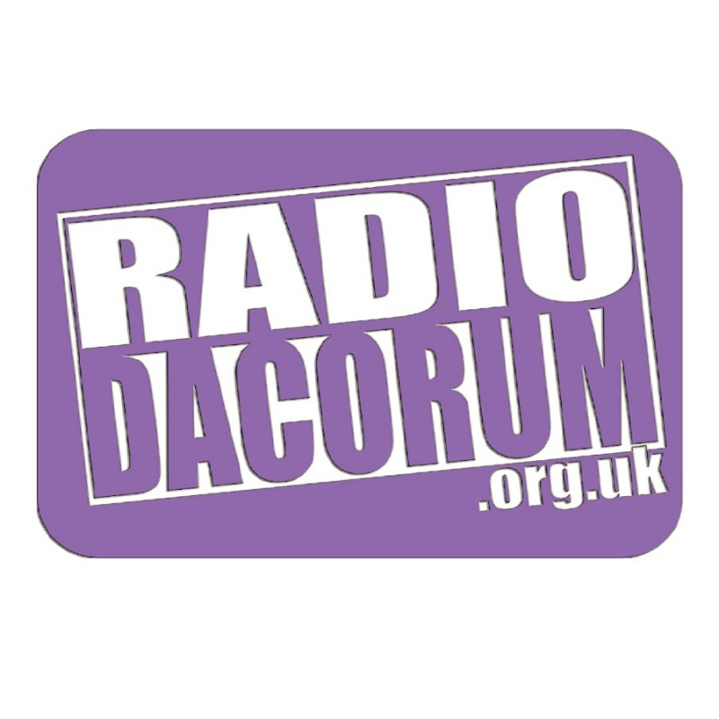 Live on Radio Dacorum!!