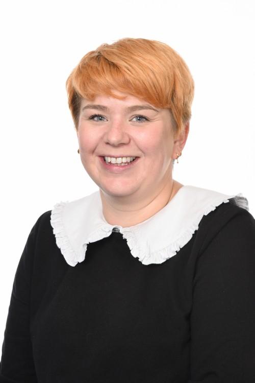 Mrs F Steadman KS2 Leader