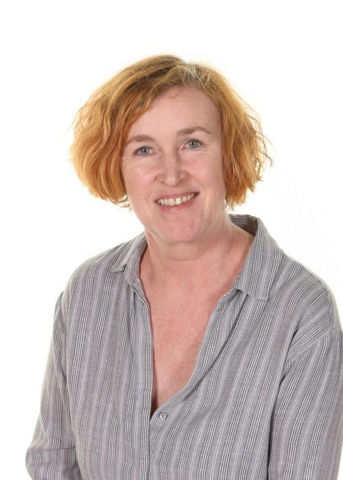 Mrs Hirst