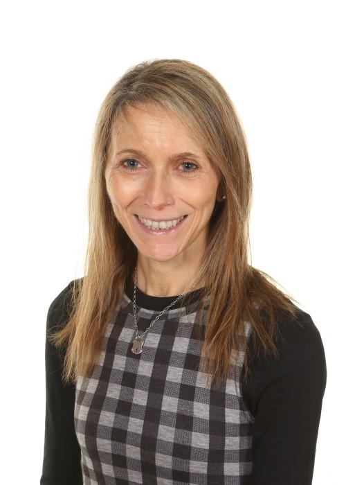 Mrs Verity Everitt EYFS Co-ordinator