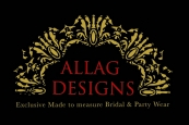 ALLAG DESIGNS on the MrShaadi.com directory