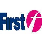 Logo First 2X