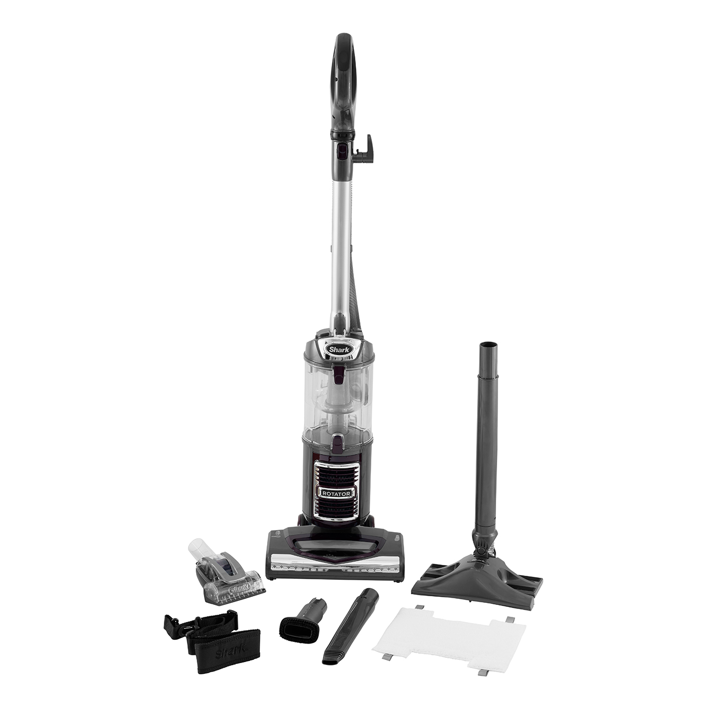 shark liftaway upright vacuum cleaner with truepet nv340ukt