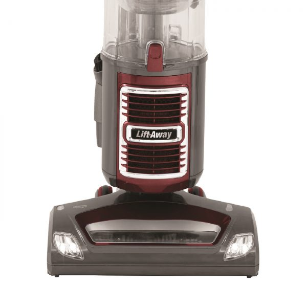 Shark Lift-Away Upright Vacuum Cleaner with TruePet NV340UKT