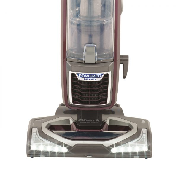 Shark Powered Lift-Away Upright Vacuum Cleaner with TruePet NV680UKT