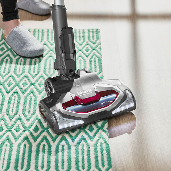 Versatile Cleaning (Floor to ceiling, hard floor to carpet)