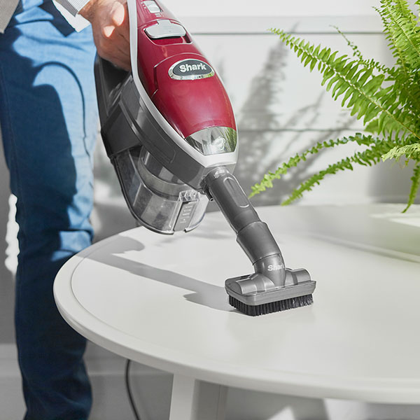 Shark Rocket True Pet Ultra Light Handstick Vacuum Cleaner