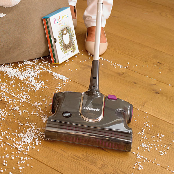 Shark Cordless Floor Sweeper
