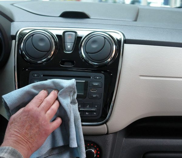 7 Cleaning Hacks for Your Car