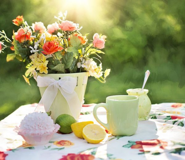 The Ultimate Guide to Preparing for a Summer Garden Party