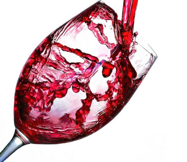How to Remove a Red Wine Stain from Carpet