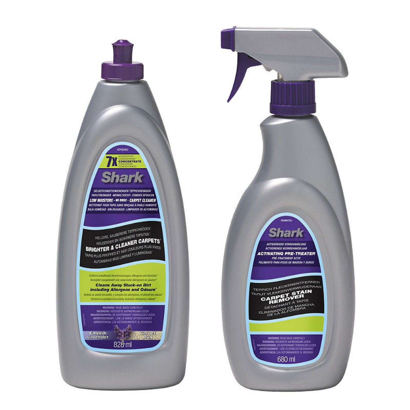 Sonic Duo Carpet Cleaner With Spot Remover For Kd450